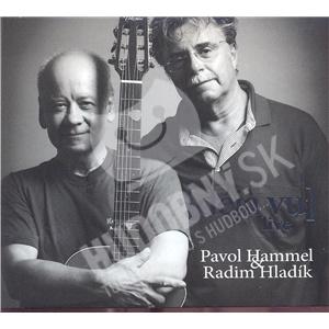 Pavol Hammel, Radim Hladík - Déjá vu live len 13,49 €