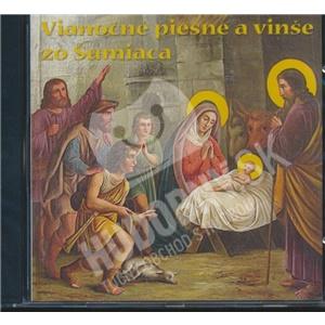Šumiačan - Vianočné Piesne a Vinše zo Šumiaca len 8,99 €
