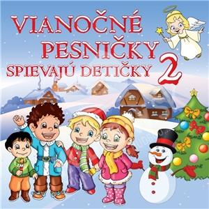 VAR - Vianočné pesničky spievajú detičky 2 od 5,59 €