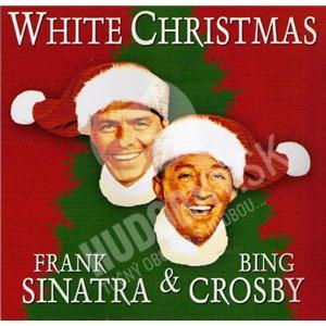 Frank Sinatra, Bing Crosby - White Christmas len 7,99 €