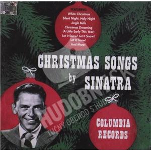 Frank Sinatra - Christmas Songs By Sinatra len 9,99 €