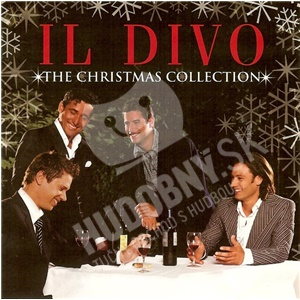 Il Divo - The Christmas Collection len 7,49 €