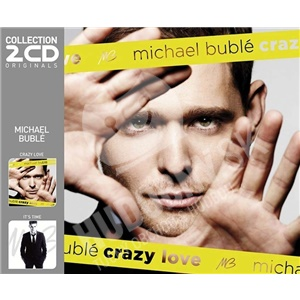 Michael Bublé - Crazy Love & It's Time len 14,99 €