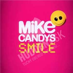 Mike Candys - Smile od 17,98 €