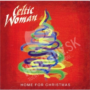 Celtic Woman - Home For Christmas len 13,99 €