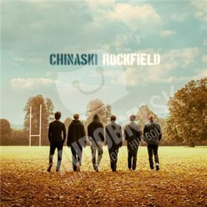 Chinaski - Rockfield len 10,99 €