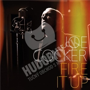 Joe Cocker - Fire It Up len 9,49 €