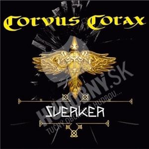Corvus Corax - Sverker len 22,99 €