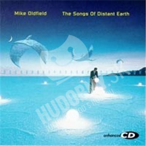 Mike Oldfield - The Songs of Distant Earth len 5,99 €