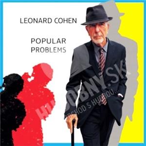 Leonard Cohen - Popular problems len 13,49 €