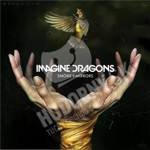 Imagine Dragons - Smoke + Mirrors len 13,79 €
