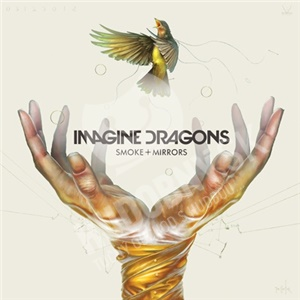 Imagine Dragons - Smoke + Mirrors (deluxe) len 16,98 €