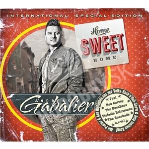 Andreas Gabalier - Home Sweet Home (International Special Edition) len 19,98 €