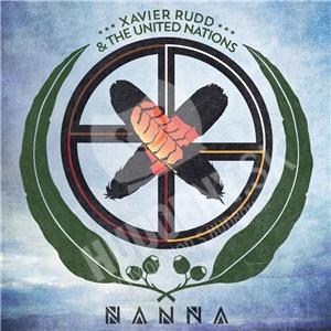 Xavier Rudd & the United Nations - Nanna len 23,99 €