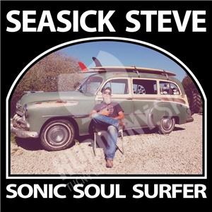 Seasick Steve - Sonic Soul Surfer len 19,98 €