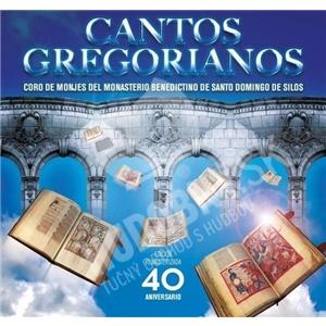 VAR - Cantos Gregorianos len 19,98 €