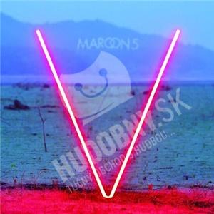 Maroon 5 - V (DeLuxe) len 24,99 €