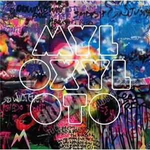 Coldplay - Mylo Xyloto len 9,89 €