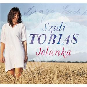 Szidi Tobias - Jolanka len 11,79 €