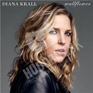 Diana Krall - Wallflower len 8,99 €