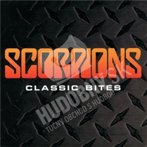 Scorpions - Best-Classic Bites /1990-1993/ len 5,49 €