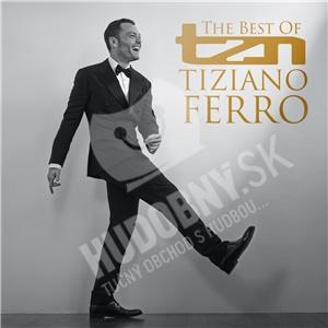 Tiziano Ferro - TZN - The Best Of Tiziano Ferro len 15,49 €
