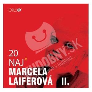 Marcela Laiferová - 20 Naj, Volume 2 len 10,49 €