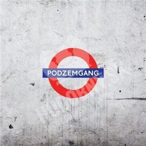 Podzemgang - Iní len 13,99 €