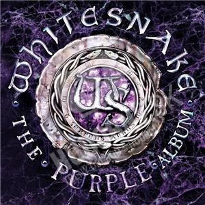 Whitesnake - The Purple Album len 18,98 €