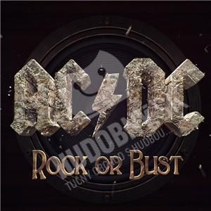 AC/DC - Rock Or Bust len 16,89 €