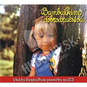 VAR - Bambuľkine dobrodružstvá len 9,99 €