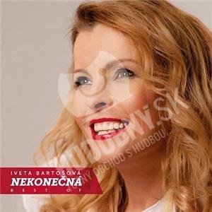 Iveta Bartošová - Nekonečná (Best Of) len 10,49 €