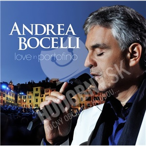 Andrea Bocelli - Love In Portofino len 9,99 €