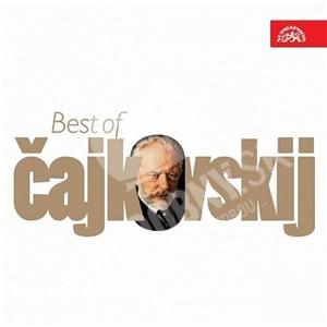 Piotr Illitch Tchaikovsky - Best Of Tchaikovsky len 7,99 €