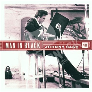 Johnny Cash - Man in Black - The Very Best of Johnny Cash len 14,29 €