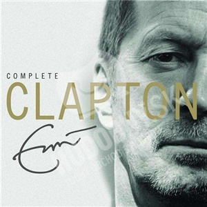 Eric Clapton - Complete Clapton len 12,99 €