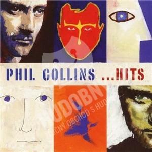 Phil Collins - Hits len 19,98 €