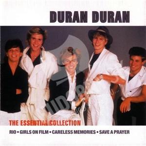 Duran Duran - The Essential Collection len 9,99 €