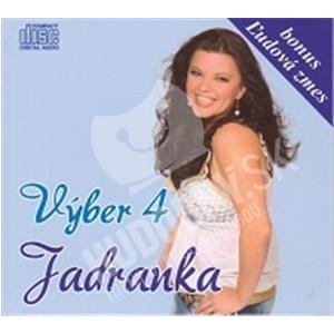 Jadranka - Výber 4 len 10,99 €