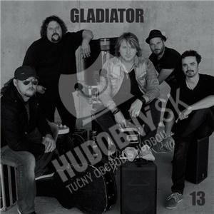 Gladiator - 13 len 9,99 €