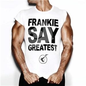 Frankie Goes To Hollywood - Frankie Say Greatest len 7,99 €