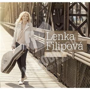 Lenka Filipová - Best Of len 15,49 €