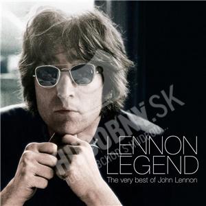 John Lennon - The Very Best Of John Lennon len 20,99 €