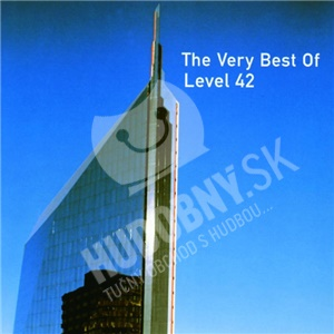 Level 42 - The Very Best of Level 42 len 7,99 €