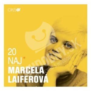 Marcela Laiferová - 20 Naj len 8,99 €