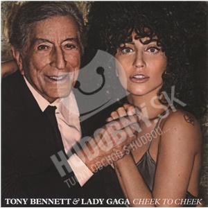 Lady Gaga, Tony Bennett - Cheek To Cheek len 15,99 €