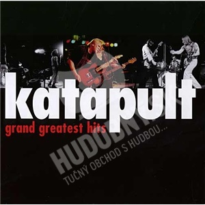 Katapult - Grand Greatest Hits len 11,49 €