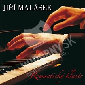 Jiří Malásek - Romantický klavír - Největší hity 2 len 6,99 €