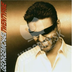 George Michael - Twenty Five len 8,99 €