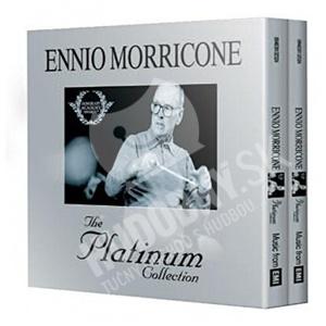 Ennio Morricone - The Platinum Collection len 19,98 €